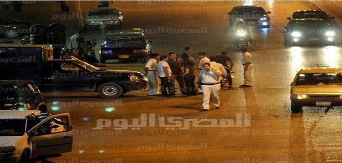بالصورة.. مواطن: ضابط «صايم» دفعني 500 جنيه في مخالفة قيمتها 150 📷