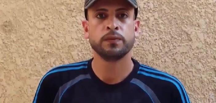 📹 فيديو.. أمين شرطة يصادر توك توك رفض صاحبه دفع رشوة.. والسائق للرئيس: «إحنا غلابة»
