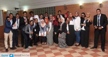 فريقث زود خانة بجامعة القاهرة ـ  تطبيق لفرص العمل