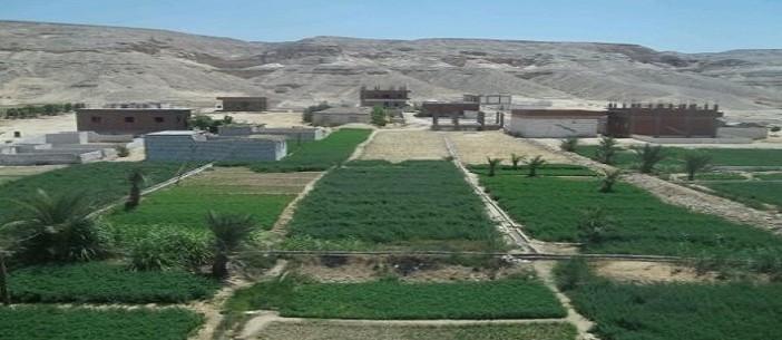📷 بالصور.. 53 أسرة «في بطن الجبل»: محافظ المنيا أمر بإزالة بيوتنا مجاملة لعائلات «التار»