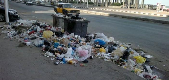 الإسكندرية.. كانت مـارية (صور)