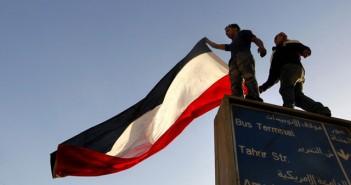 مصر ـ ميدان التحرير ـ ثورة 25 يناير ـ مظاهرات
