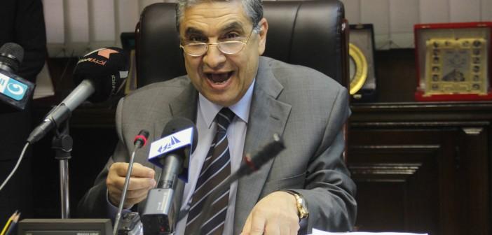 📷 عامل بـ«جنوب القاهرة للكهرباء» يطالب بتسوية وضعه الوظيفي أسوة بزملائه
