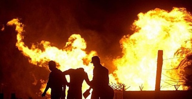 🔴 انفجار يستهدف الأمن الوطني بشبرا.. وتأثر البيوت الواقعة في محيطه