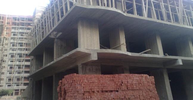450 أسرة بدمياط تشكو عدم تسلمها وحداتها السكنية منذ 5 سنوات