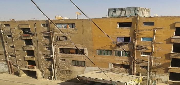 بالصور.. ملامح معاناة طلاب الأزهر في السكن الخارجي بعد غلق المدينة الجامعية 📷