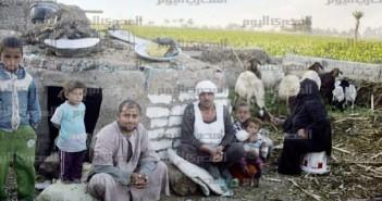 الحياة في الصعيد ـ مصر