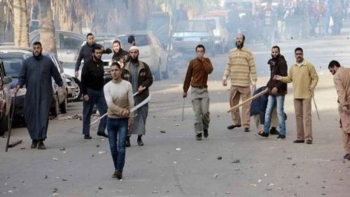 📝 المستفيدون من العنف في مصر (رأي)