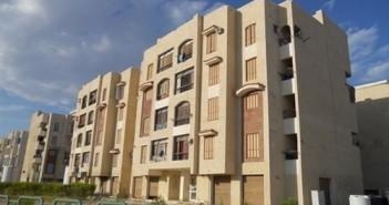 وحدات سكنية بمشروع الإسكان الاجتماعي
