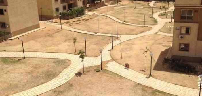 📷 تصحر حدائق «مدينتي».. والسكان: حقوقنا ضاعت