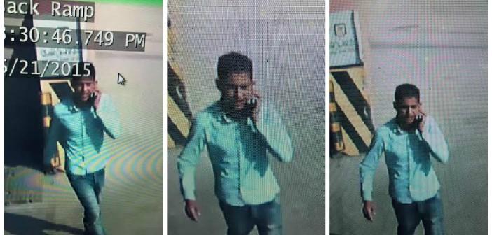 📷 بالصور.. مواطنة تحذر من تعرض الأطفال للخطف قرب مول تجاري شهير