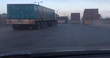 طريق القاهرة الإسكندرية الزراعي