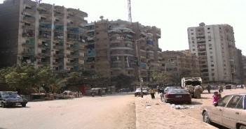انقطاع المياه في فيصل بمنطقة الطوابق