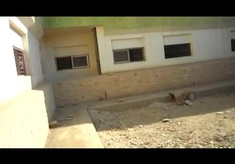 الخرسانة وحدها لا تكفي .. 15 عامًا على بناء مستشفى «حجازة»