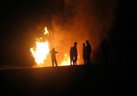 3 انفجارات تستهدف كمائن سجن طرة وشركة أسمنت وكورنيش المعادي (💥💣)