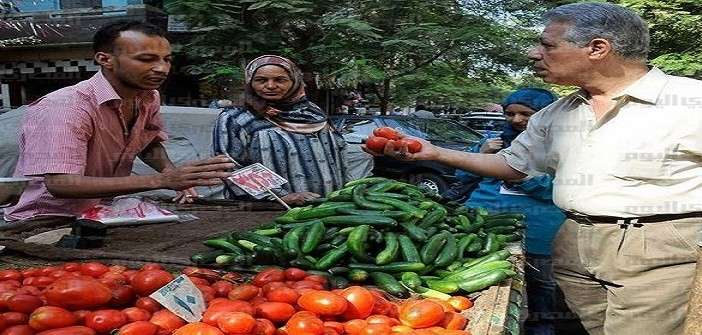 مواطنو «شها» بالمنصورة يشكون ارتفاع الأسعار: الغلاء أكل الناس بلا رحمة