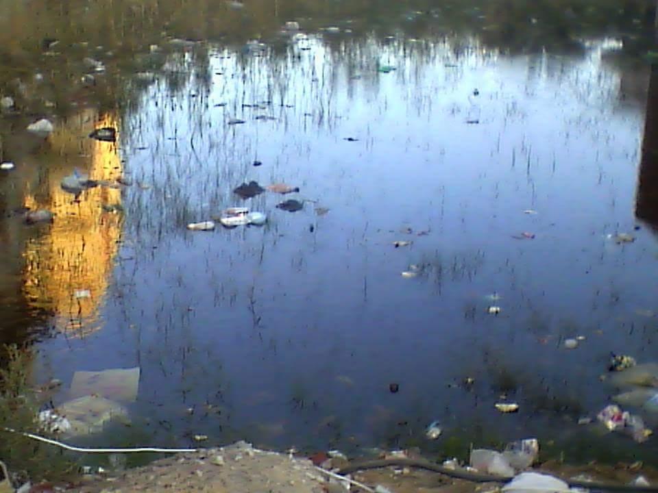 شارك المصري اليوم.. مشكلات الصرف والكهرباء والمياه في جمصة