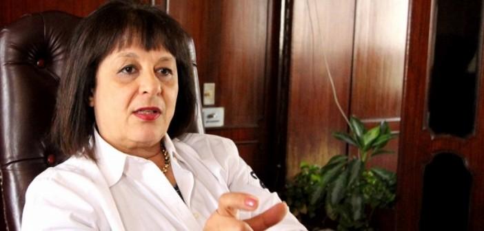 عشوائية الوزراء.. ليلى إسكندر تهين الصعيد (رأي)