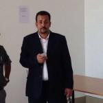 المواطن أحمد الدردير مبارك  حسين عرنوس