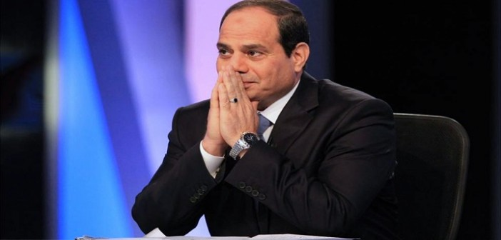 📹 أحد مؤيدي الرئيس في رسالة له: «دعمناك وصبرنا ودي آخر طاقتي.. عاوز أتعين»