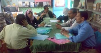 مدرسة أبطال بورسعيد