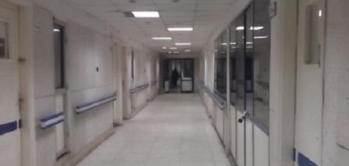 واقعة إهمال طبي كارثية ضد طفل بمستشفى في الإسكندرية