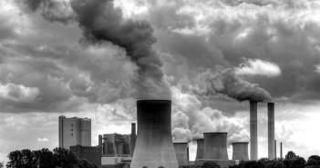 أرشيفية ـ استخدام الفحم في توليد الطاقة