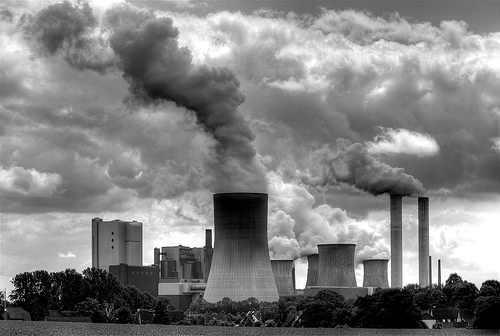القصير.. مواطنون يحذرون من خطر بناء محطة فحم بـ«الحمراوين»