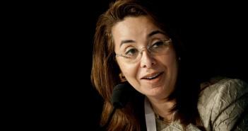 غادة والي وزيرة التضامن الاجتماعي