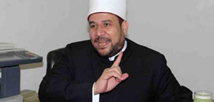 غضب من إلغاء وزير الأوقاف أجازة السبت.. وقصر منحة رمضان على ديوان الوزارة