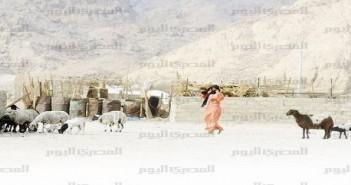 أرشيفية ـ سيناء