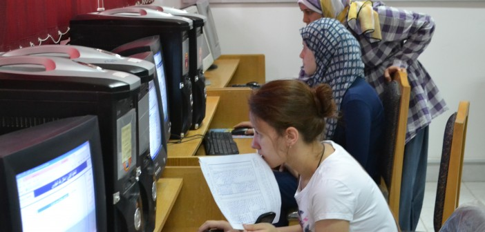 تخبط التعليم العالي يهدد طلاب الثانوية بالبحر الأحمر بعدم تسجيلهم بتنسيق الجامعات 📷