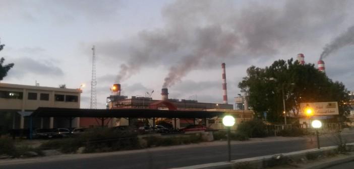 بالصور.. مزراعون: محطة كهرباء أبوقير تسببت في حرق محاصيل مئات الأفدنة للعام الثاني 📷