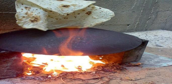بالصور.. «الفراشيح».. اللي يجرب عيش جنوب سيناء ماينساش حلاوته 📷