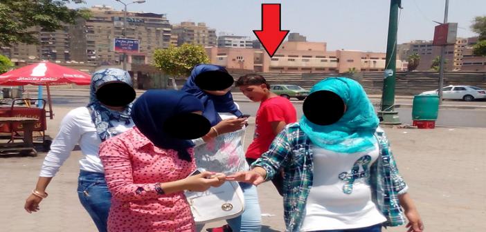 بالصور.. تحرش على الكورنيش.. والشرطة تساوى في حضورها الغياب 📷