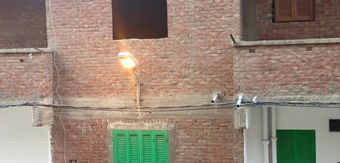 بالصور.. عودة انقطاعات الكهرباء بالإسكندرية.. وأعمدة الإنارة مضاءة نهارًا 📷