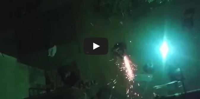 بالصور والفيديو.. انتشار الورش بالقاهرة الجديدة برعاية «المحليات» 📷 📹
