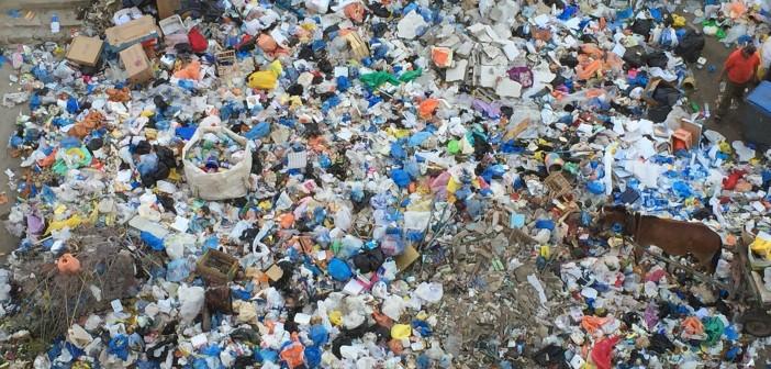 بالصور.. انتشار القمامة بـ«مندرة» حي المنتزه بالإسكندرية دون حل 📷