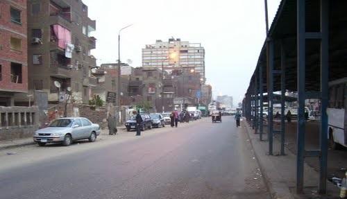 إغلاق شارع 15 مايو أمام قسم شرطة شبرا «ثان» يصنع معاناة المواطنين