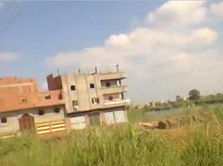 بالفيديو.. تعديات على نهر النيل بالدقهلية