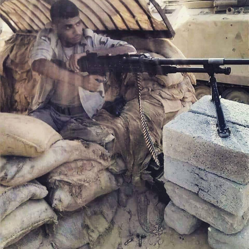 رامي السيد زيدان أحد شهداء هجوم كرم القواديس