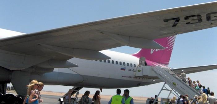 تمييز ضد المصريين بمطار شرم الشيخ في أسعار التذاكر والغرامات: 500 للحقيبة الزائدة والأجانب «مفيش»