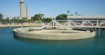 محطات المياه ـ أرشيفية