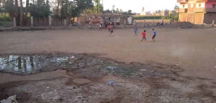 «الشباب والرياضة» تستجيب لمطالب تطوير مركز شباب بالمنوفية
