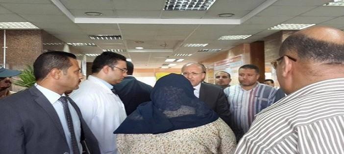 بالأسماء.. 27 مصابًا في انفجار «الأمن الوطني» بشبرا.. ونقل 3 لمستشفى الشرطة 📷