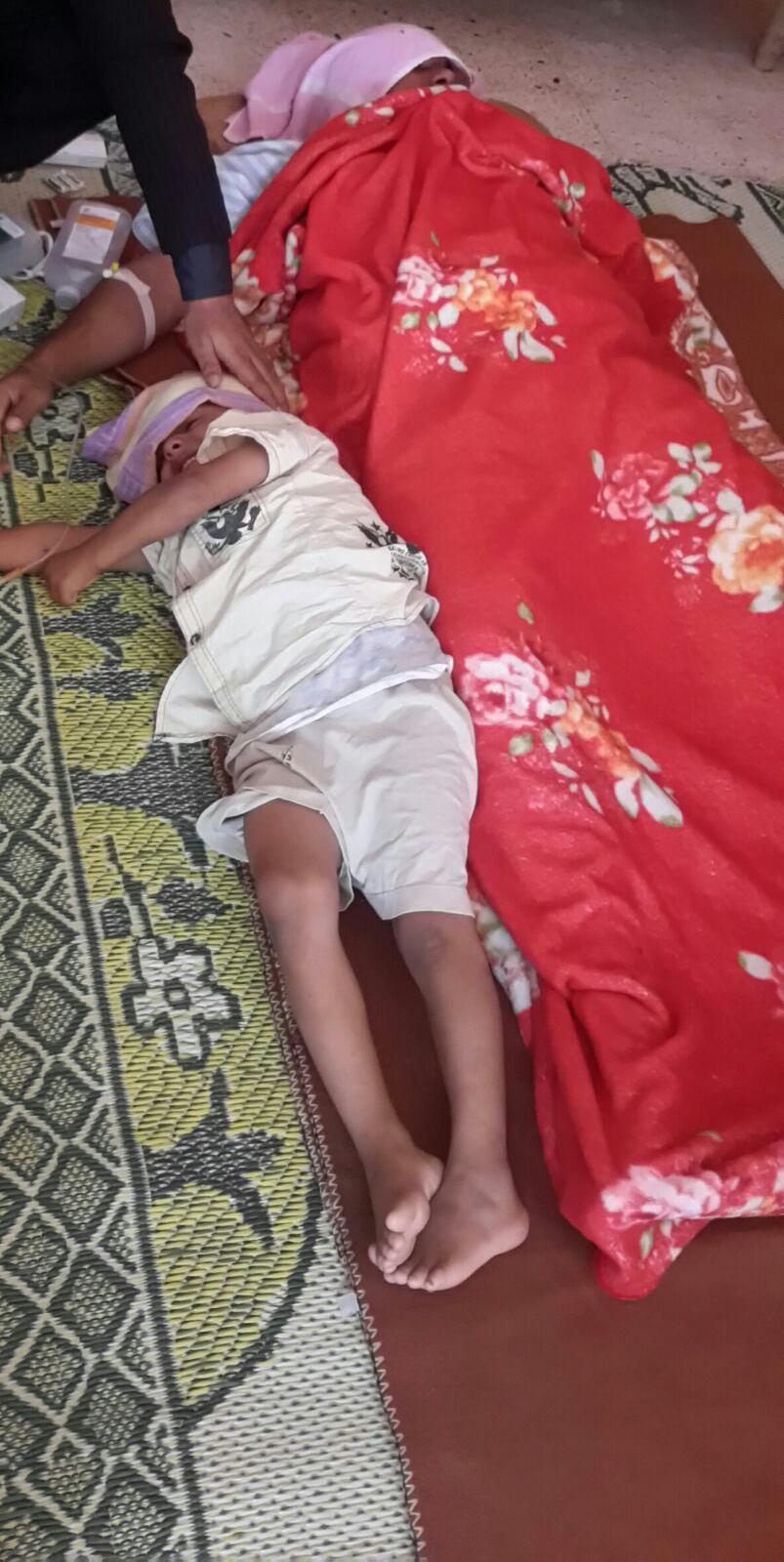 مواطن يُكذب «الصحة»: 10 وفيات بقريتي في أسيوط.. ومرضى أصيبوا بالتيفويد