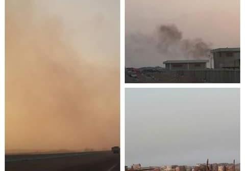 بالصور.. مواطنون بمدينة بدر: الإهمال يضرب المدينة ومعاناتنا مستمرة 📷