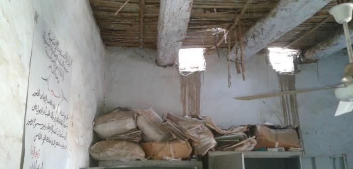 انهيار الشؤون الاجتماعية بـ«حاجر ادفو» في أسوان.. ورئيس الوحدة يطالب «التضامن» بالتدخل 📷
