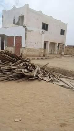 الوحدة الصحية في نجع هلال بأسوان خارج الخدمة.. لا أطباء لا خدمات لا أمصال