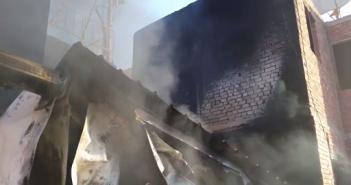 تحذيرات من إعادة بناء محطة تقوية لاتصالات المحمول بالقاهرة